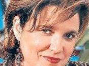 Pilar Rahola, colaboradora Onda Cero despe...