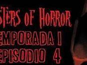 Jenifer (Dario Argento) Masters Horror, temporada episodio