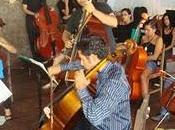 Musica ambiente total armonia
