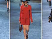 Desfilando: Lanvin otoño-invierno 2011-2012