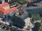 Museo Holocausto Berlín, monumento ausencia