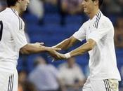 Cristiano Ronaldo Higuaín: pareja goleadora Liga