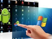 Ejecuta aplicaciones juegos Android Windows gracias BlueStacks