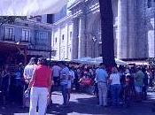 Feria tapas Valladolid