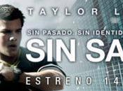 Taylor Lautner estrena película este viernes