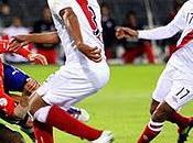 Chile Perú Eliminatorias Brasil 2014