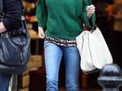 Charlize Theron elige Naked Glamour Calvin Klein Underwear