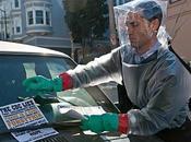 'Contagio': virus raza humana