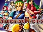 Guardian Heroes disponible Xbox Live Arcade