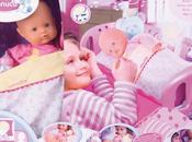 Nenuco cuna duerme conmigo: muñeco promueve colecho