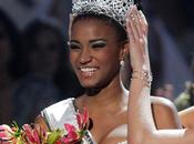 Curiosidades sobre nueva Miss Universo Leila Lopes