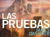 Pruebas Corredor Laberinto II), James Dashner