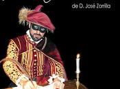 Juan Tenorio llega Valladolid