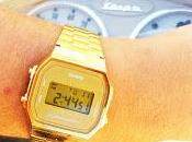 Casio Gold