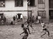 Fútbol calles Nigeria