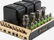 McIntosh MC275 amplificador valvular retro