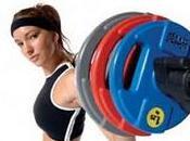 ¿cuando dejas entrenar ...el músculo transforma grasa?