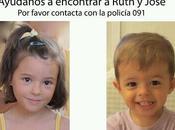 Imagen niños desaparecidos cordoba (retrato inocencia perdida)