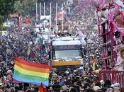 Orgullo Madrid celebrará Junio