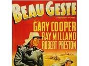 1001 FILMS: 1118 Beau Geste