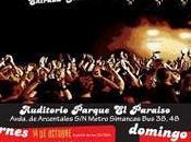 Blas Vivo 2011: Mucho, Alex Ferreira, Habitación Roja.....