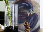 Bodegones modernos arte 'accesorizar'