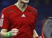 Masters 1000: Murray sigue está semifinales