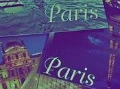 Postcards from París.