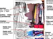 Orden armario!/ Order closet!