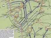 Wehrmacht lanza contra nueva línea defensiva Zhukov 15/10/1941.
