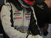 Sistos calificó segundo Jerez