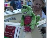 ranas también enamoran, Megan Maxwell (¡con crónica presentación!)