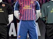 Camisetas Barça 2012