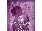 "Sorteo princesa jade"" blog KAYENA LIBROS NEGRO SOBRE BLANCO"