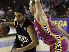 Urtasun saca colores Barça (81-75)