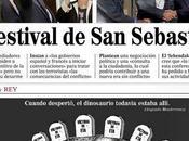 Sobre festival terrorista Sebastián