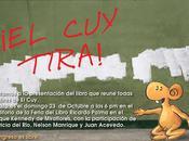 Feria Libro Ricardo Palma ,Novedades Editoriales Contracultura