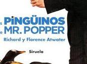 pingüinos Popper, Richardson Florence Atwater