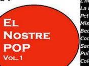 [Disco] VV.AA. Nostre Vol.1 (Selección Telúrica) Descarga Gratuita (2011)
