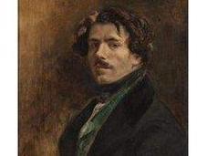 Delacroix, príncipe románticos, llega Caixaforum Madrid