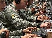 EEUU planeaba ataque cibernético contra Libia según periódico