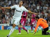UCL: Real Madrid, paso firme