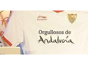 """Orgullosos Andalucía"" respuesta Sevilla F.C. ataques desde cataluña"