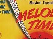 Clásico Disney Tiempo melodía (Jack Kinney, Clyde Geronimi, Hamilton Luske Wilfred Jackson, 1948)