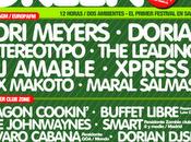Green Festival Octubre)