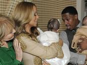 Aparición estelar televisión mellizos Mariah Carey