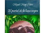 """Novela: portal luna negra"""""""