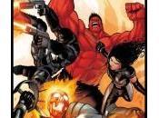 Marvel Next Thing: Evento Veneno. Fatal Four