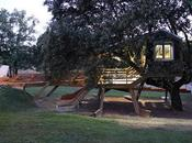 casa encina Extremadura