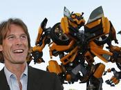 Michael confirma dirigirá Transformers